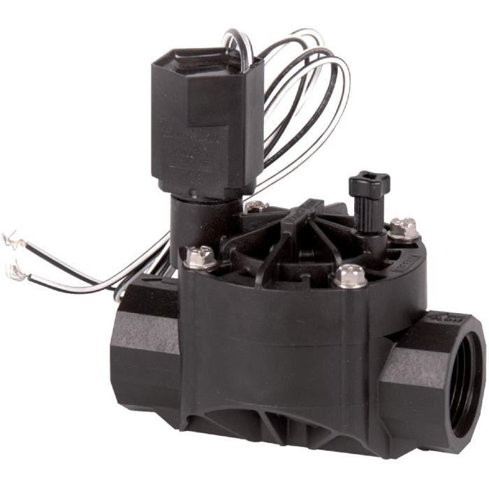 Pack de 8/Unit/és /Électrovanne 100-DV 9/V 1/Rain Bird