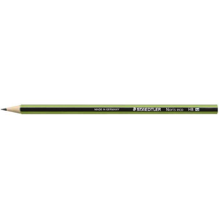 Crayon Noris eco WOPEX, degré de dureté: 2B