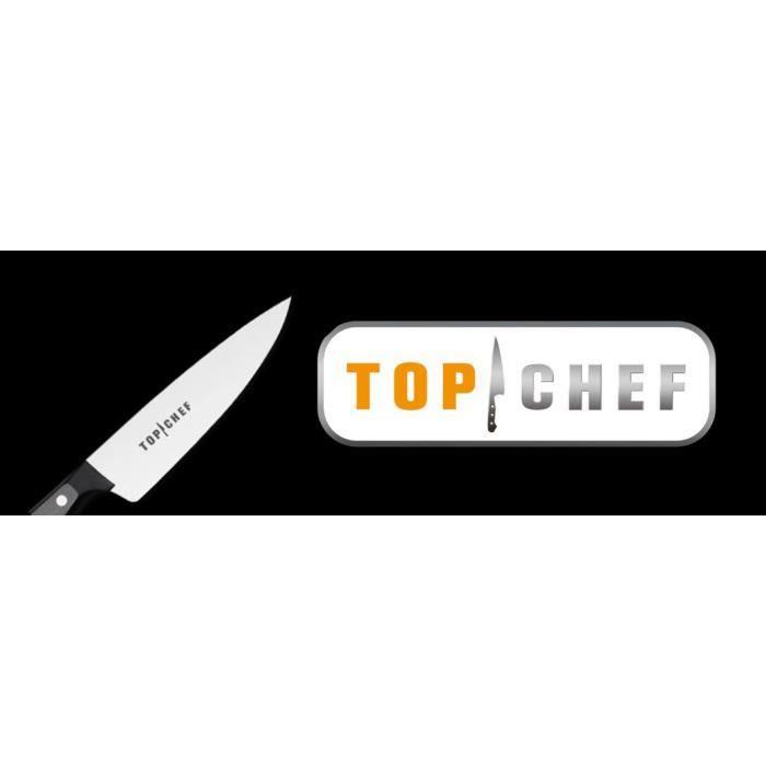Wüsthof TR4034-7T Top Chef Couteau à Eplucher 6 cm