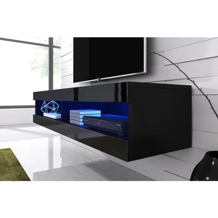 Meuble Tv Suspendu Mat
