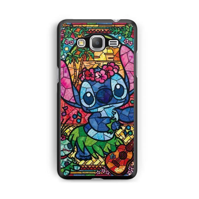 Coque Samsung Galaxy A3 2014 Disney Princesse Alice mozaique ...