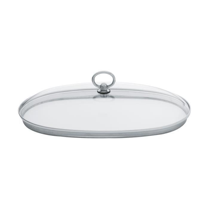 pièce de rechange couvercle ø 20 CM FISSLER sicilia couvercle en verre de casserole accessoires