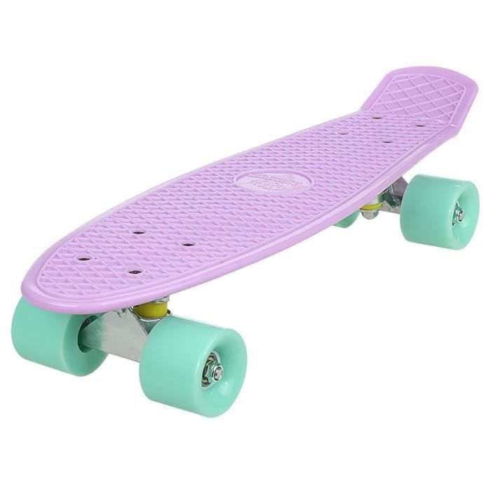 skate cruiser achat vente pas cher cdiscount. Black Bedroom Furniture Sets. Home Design Ideas