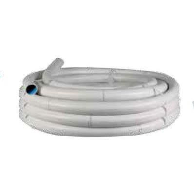 Tube pvc souple anti chlore cm de diam tre achat for Chlore piscine composition