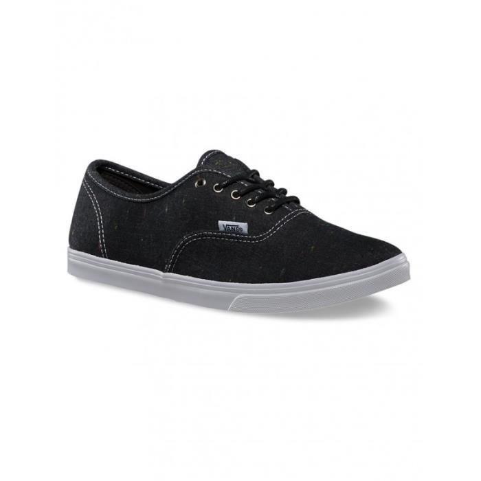 Chaussures Vans U Authentic Lo Pro - Speckle Li...