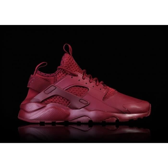 los angeles 772f7 7d75e BASKET NIKE AIR HUARACHE ULTRA SE LIFESTYLE 875841-600 R