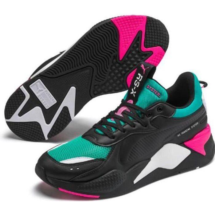 Chaussures de running Puma Rs-x master - Cdiscount Sport