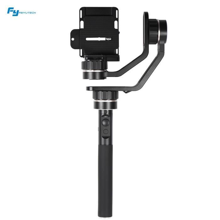 feiyu mg lite 3 axes stabilisateur cam ra gimbal pour sony canon panasonic achat vente. Black Bedroom Furniture Sets. Home Design Ideas
