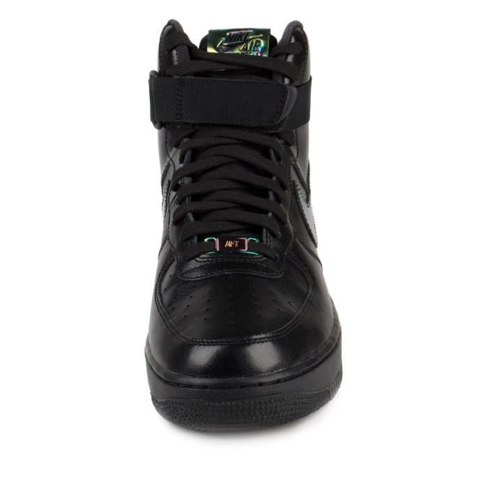 Nike Air Force 1 '07 haute Lv8 Mens Basketball-chaussures 806403 ZY6TQ Taille-38