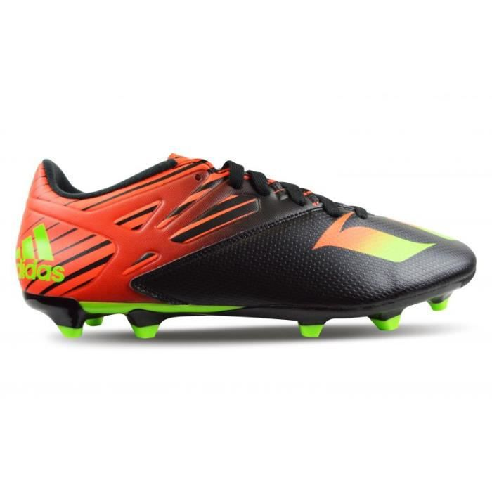 Chaussures foot homme adidas messi 15.3 uW29yHbZG