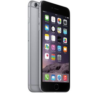 SMARTPHONE IPHONE 6 PLUS 64GB GRIS SIDERAL