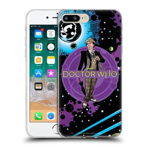 Officiel Doctor Who Paul McGann Solo Portraits Coque D'Arrière Rigide Pour iPhone 6