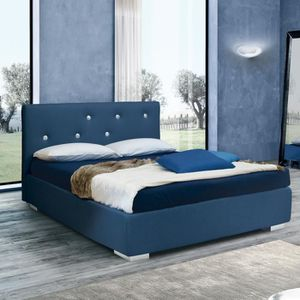 tete de lit 180 avec rangement achat vente tete de lit. Black Bedroom Furniture Sets. Home Design Ideas