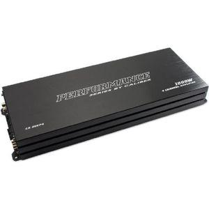 AMPLIFICATEUR AUTO Amplificateurs 4 canaux RMS 100W 4Ohms - CA200P4 -