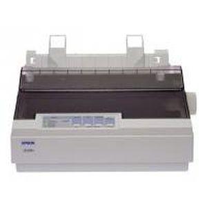 IMPRIMANTE Imprimante Matricielle EPSON LQ 300+II Colour