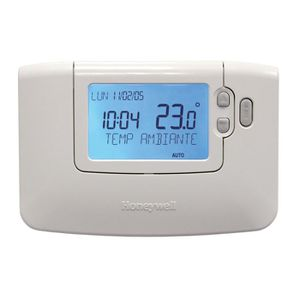 THERMOSTAT D'AMBIANCE Thermostat ambiance programmable - HONEYWELL cm…