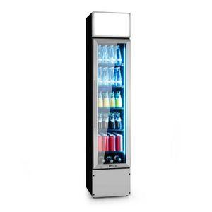 RÉFRIGÉRATEUR CLASSIQUE Klarstein Berghain Pro Réfrigérateur à boissons 16