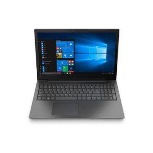 """Vente PC Portable Ordinateur Portable Lenovo V130 15,6"""" i3-7020U 8 GB RAM 512 GB SSD Noir pas cher"""