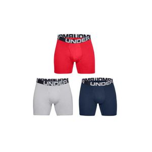 BOXER - SHORTY Boxer - Lot de 3 Boxerjock 15 cm - Under Armour --