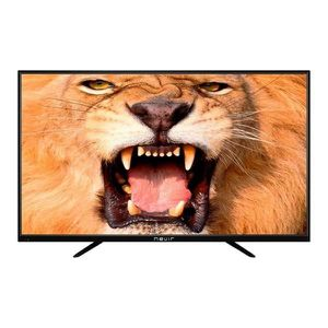 Téléviseur LED Télévision NEVIR NVR-7900-50-4K2-N 50' 4K UHD LED