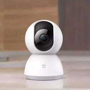 CAMÉRA DE SURVEILLANCE Xiaomi Mijia Caméra Intelligente Webcam 1080P WiFi