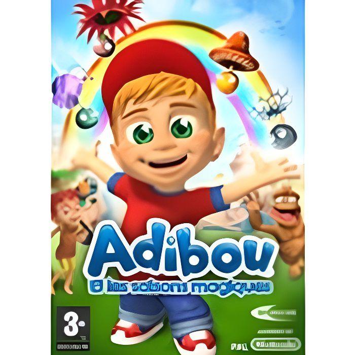 ADIBOU GRATUIT TÉLÉCHARGER 2 PC