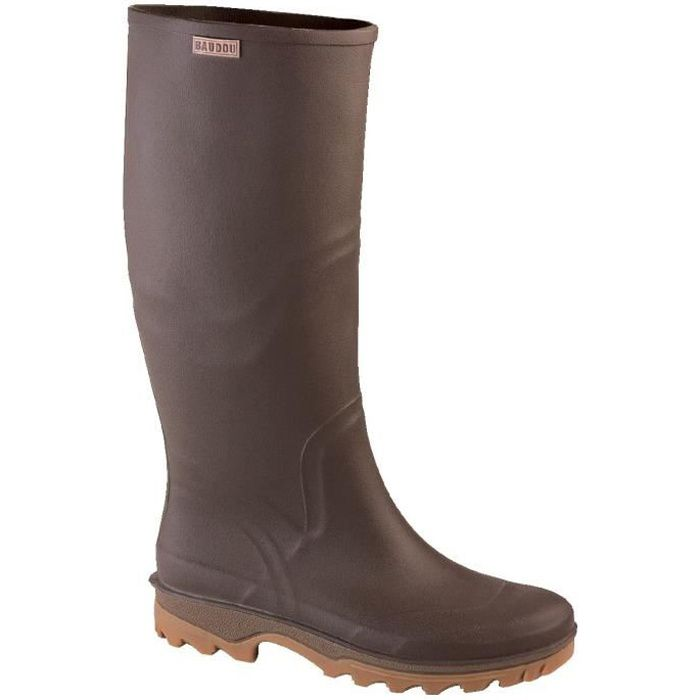Bottes Bicross Baudou - Taille 44