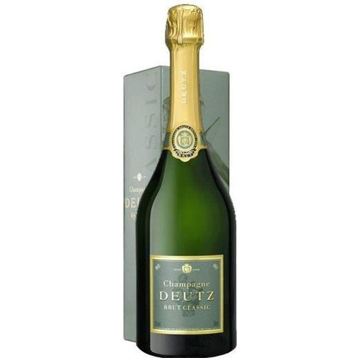Deutz Jeroboam - Champagne