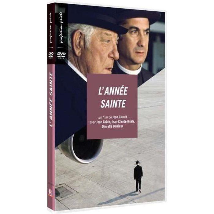 M6 Vidéo L`année sainte DVD - 3475001053442