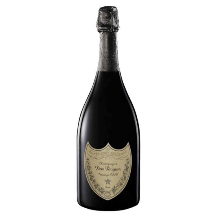 Dom Pérignon Vintage 2009 75 cl