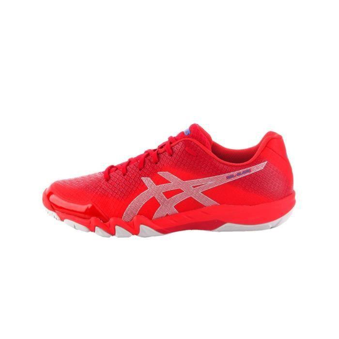 Chaussures Asics Gelblade 6 600