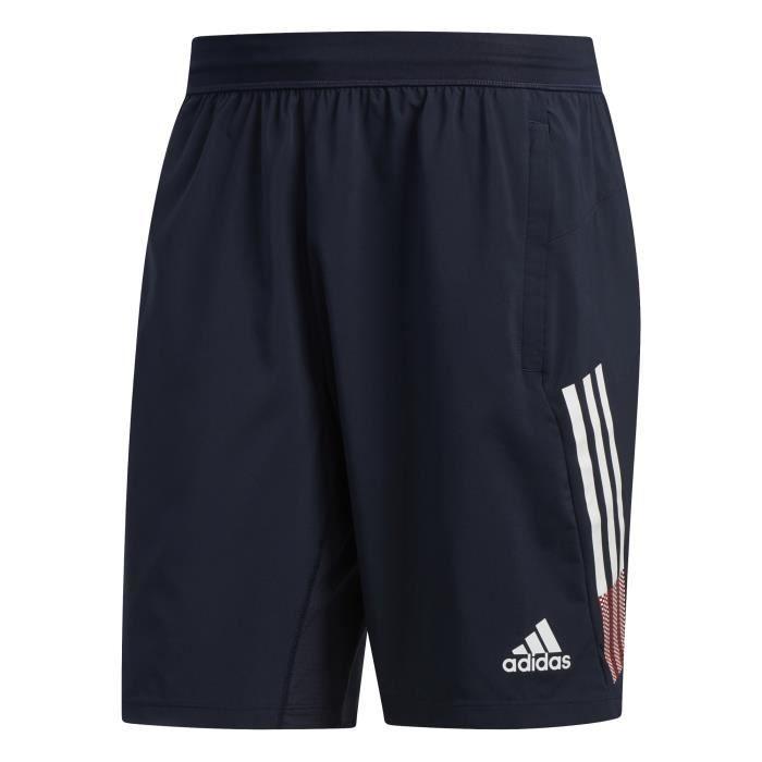 Short adidas 4KRFT 3-Stripes 9-Inch