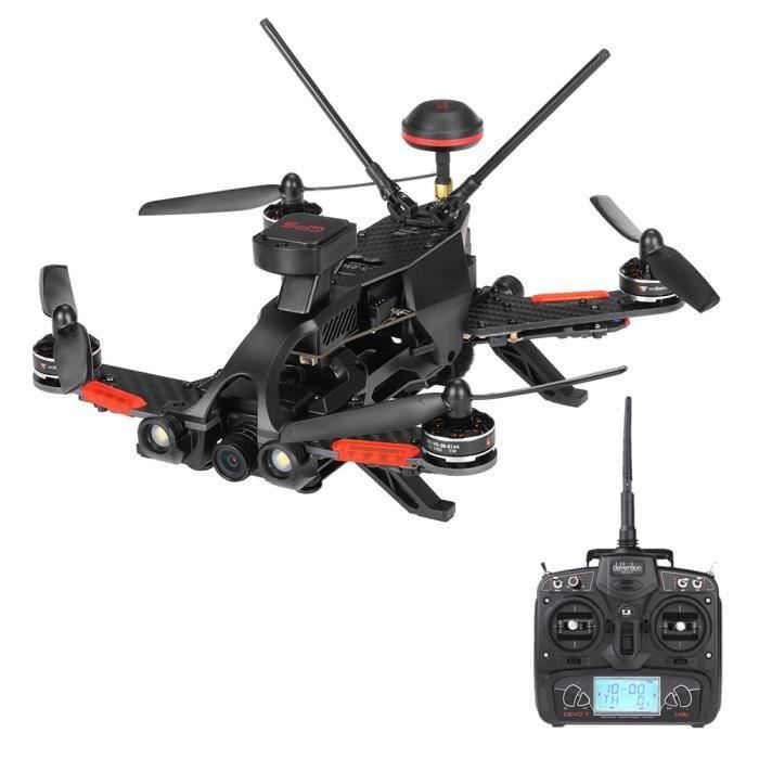 AIHONTAI Walkera Runner 250 PRO 1080P 5.8G FPV Courses Drone RC Quadcopter...