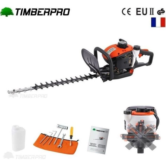 free taillehaie taille haie thermique cm lame cm with combine taille haie stihl. Black Bedroom Furniture Sets. Home Design Ideas