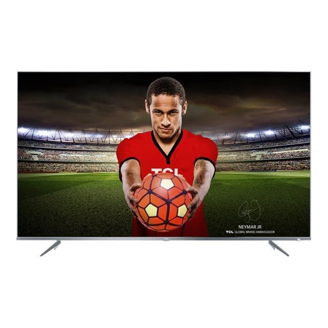 "Téléviseur LED TCL 50DP660 Classe 50"" P66 series TV LED Smart TV"