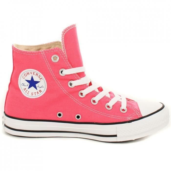chaussure converse rose fluo,chaussure converse fille pas cher