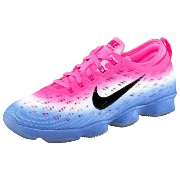 chaussure nike zoom fit agility