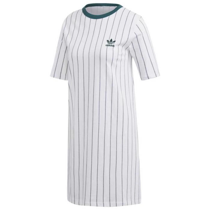 magasin en ligne e97c6 b84f7 Vêtements femme robes adidas originals tee dress. tee dress ...