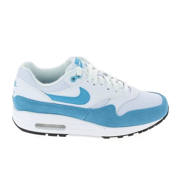 innovative design b9bb7 85980 Air max 1 bleu - Achat   Vente pas cher