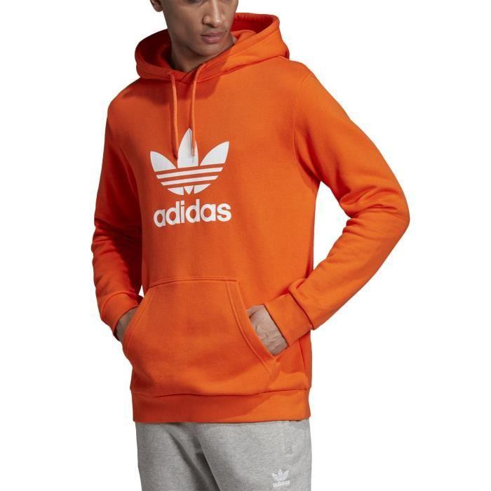 sweat adidas hommes sans capuche