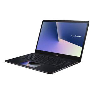 ORDINATEUR PORTABLE ASUS ZenBook Pro 15 UX580GD BN008R Core i7 8750H -