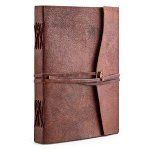 AGENDA - ORGANISEUR A.P. Donovan - agenda en cuir