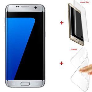 SMARTPHONE RECOND. Samsung Galaxy S7edge G935F 32GO Argent version eu