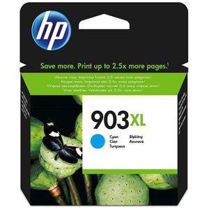 CARTOUCHE IMPRIMANTE HP 903XL cartouche d'encre cyan grande capacité au