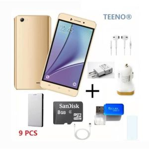 SMARTPHONE Unlocked TEENO® 5.5