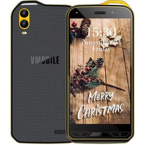 SMARTPHONE Smartphone pas cher, X6-16Go ROM Double caméra 8MP