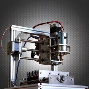 BOIS à GRAVER DIY CNC 3 Axe Gravure Machine ERouter Marquage