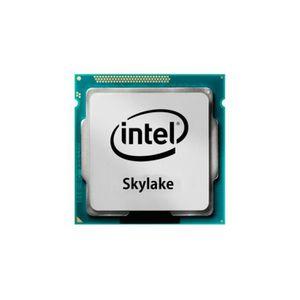 PROCESSEUR Intel Core i5-6600K (3.9 GHz) Processeur Quad Core