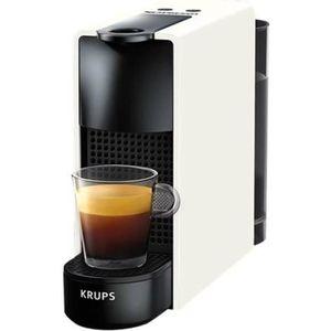 MACHINE À CAFÉ Krups Nespresso Essenza Mini XN1111 Machine à café