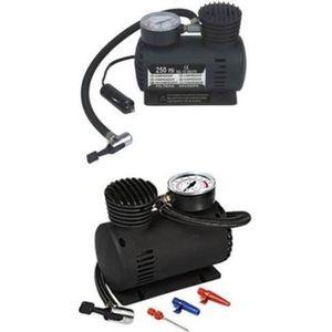 COMPRESSEUR AUTO Mini compresseur portable pour voiture 12v 250w